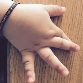 Bracelets réglables 40 fils KIDS faits main fins waterproof | Pava REV 1 - 10 ans