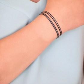 Bracelets Telar 40 fils PAVA Aire faits main .